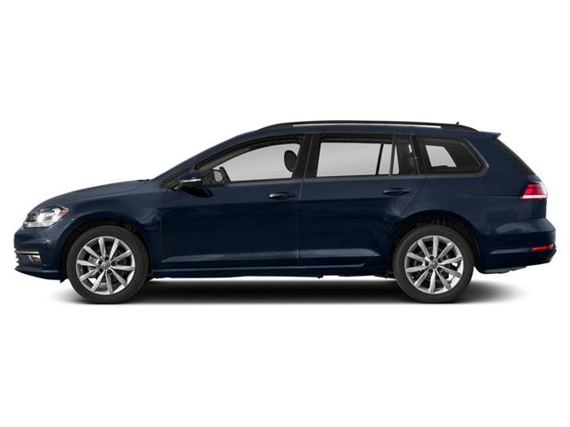 2018 Volkswagen Golf SportWagen 1.8 TSI Comfortline (Stk: 20154) in Oakville - Image 2 of 9