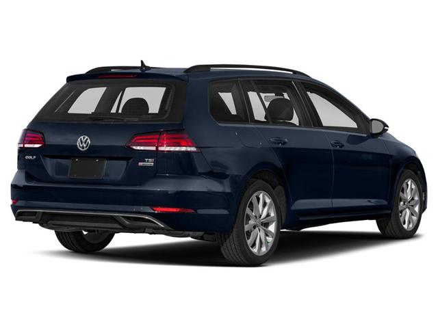 2018 Volkswagen Golf SportWagen 1.8 TSI Comfortline (Stk: 20154) in Oakville - Image 3 of 9
