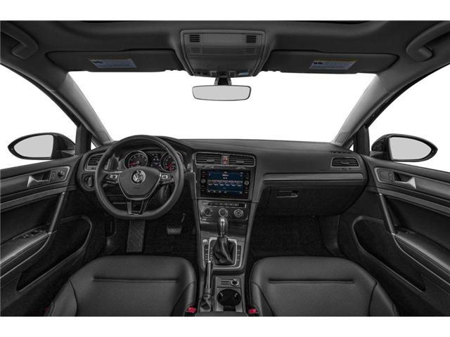 2018 Volkswagen Golf SportWagen 1.8 TSI Comfortline (Stk: 20154) in Oakville - Image 5 of 9