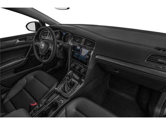 2018 Volkswagen Golf SportWagen 1.8 TSI Comfortline (Stk: 20154) in Oakville - Image 9 of 9