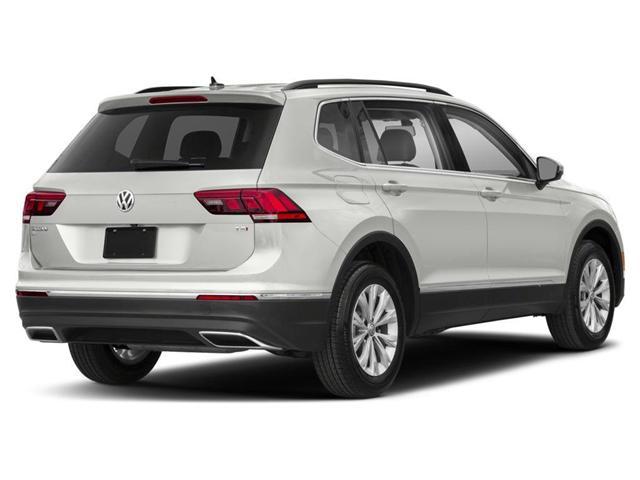 2019 Volkswagen Tiguan Comfortline (Stk: 21060) in Oakville - Image 3 of 9