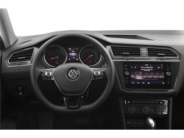 2019 Volkswagen Tiguan Comfortline (Stk: 21060) in Oakville - Image 4 of 9