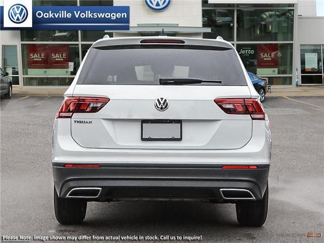 2019 Volkswagen Tiguan Comfortline (Stk: 21087) in Oakville - Image 5 of 23
