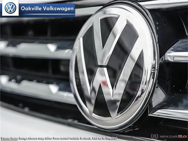 2019 Volkswagen Tiguan Comfortline (Stk: 21087) in Oakville - Image 9 of 23