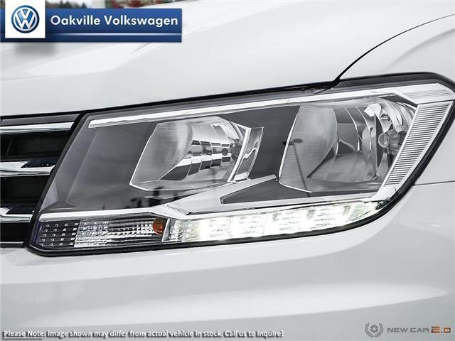 2019 Volkswagen Tiguan Comfortline (Stk: 21087) in Oakville - Image 10 of 23