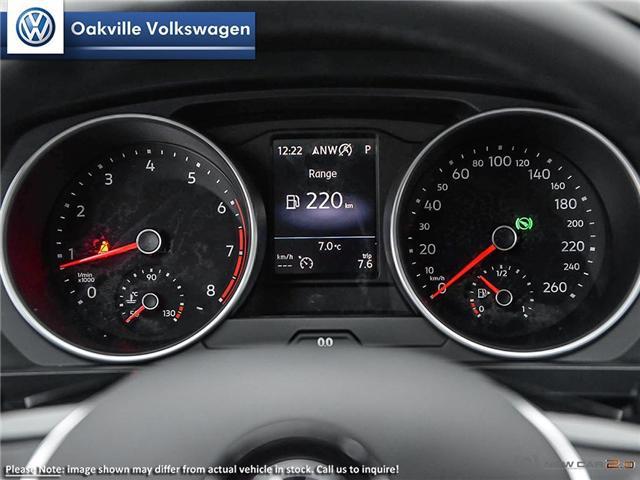 2019 Volkswagen Tiguan Comfortline (Stk: 21087) in Oakville - Image 14 of 23