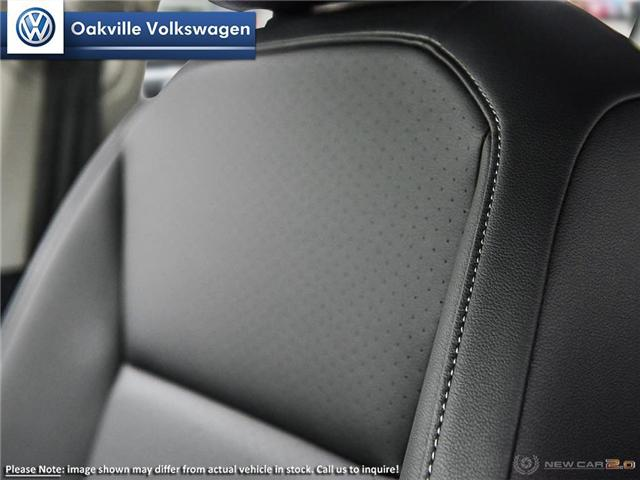 2019 Volkswagen Tiguan Comfortline (Stk: 21087) in Oakville - Image 20 of 23