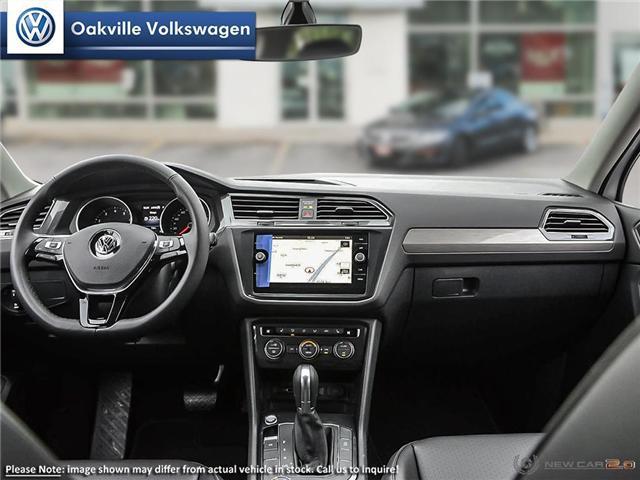 2019 Volkswagen Tiguan Comfortline (Stk: 21087) in Oakville - Image 22 of 23