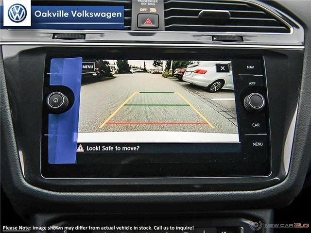 2019 Volkswagen Tiguan Comfortline (Stk: 21087) in Oakville - Image 23 of 23