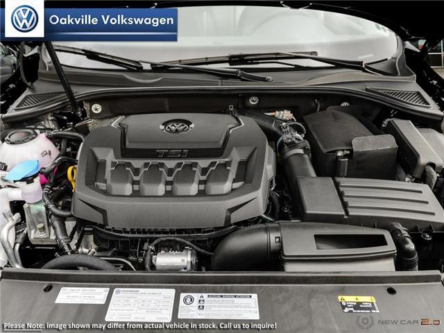 2018 Volkswagen Passat 2.0 TSI Comfortline (Stk: 20242) in Oakville - Image 6 of 23