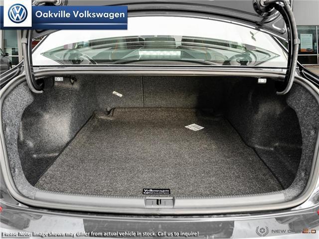 2018 Volkswagen Passat 2.0 TSI Comfortline (Stk: 20242) in Oakville - Image 7 of 23