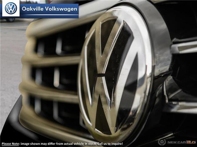 2018 Volkswagen Passat 2.0 TSI Comfortline (Stk: 20242) in Oakville - Image 9 of 23