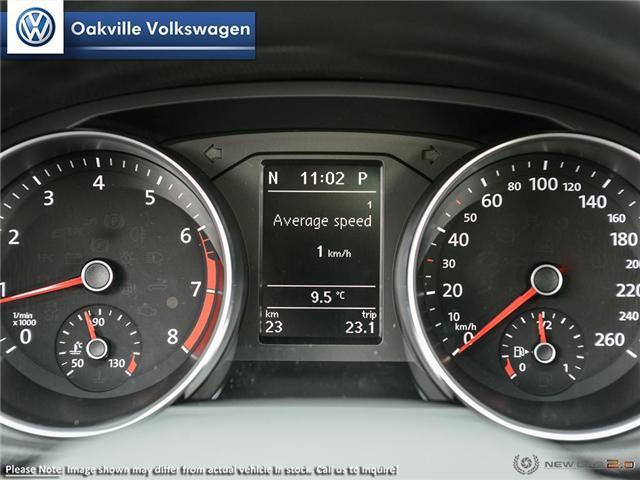 2018 Volkswagen Passat 2.0 TSI Comfortline (Stk: 20242) in Oakville - Image 14 of 23