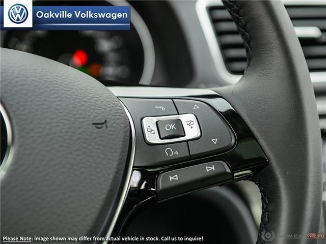 2018 Volkswagen Passat 2.0 TSI Comfortline (Stk: 20242) in Oakville - Image 15 of 23