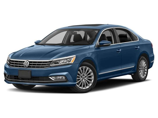 2018 Volkswagen Passat 2.0 TSI Highline (Stk: 20283) in Oakville - Image 1 of 9