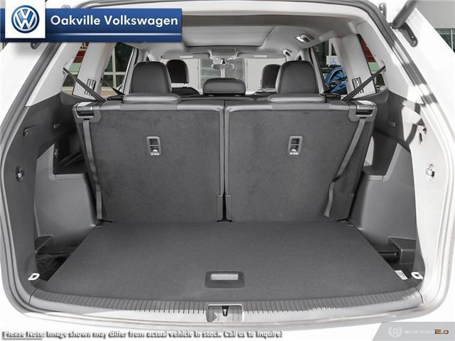 2018 Volkswagen Atlas 3.6 FSI Highline (Stk: 20400) in Oakville - Image 7 of 23