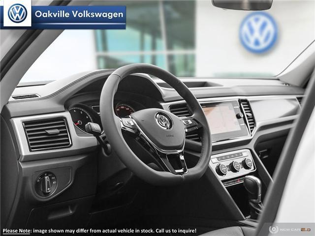 2018 Volkswagen Atlas 3.6 FSI Highline (Stk: 20400D) in Oakville - Image 12 of 23