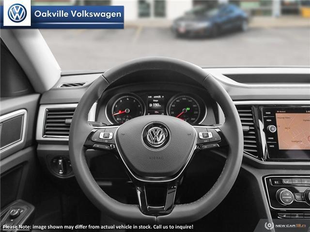 2018 Volkswagen Atlas 3.6 FSI Highline (Stk: 20400) in Oakville - Image 13 of 23