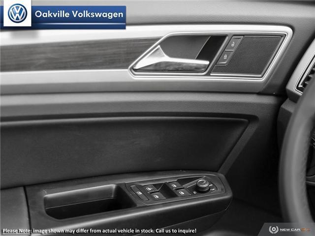 2018 Volkswagen Atlas 3.6 FSI Highline (Stk: 20400D) in Oakville - Image 16 of 23
