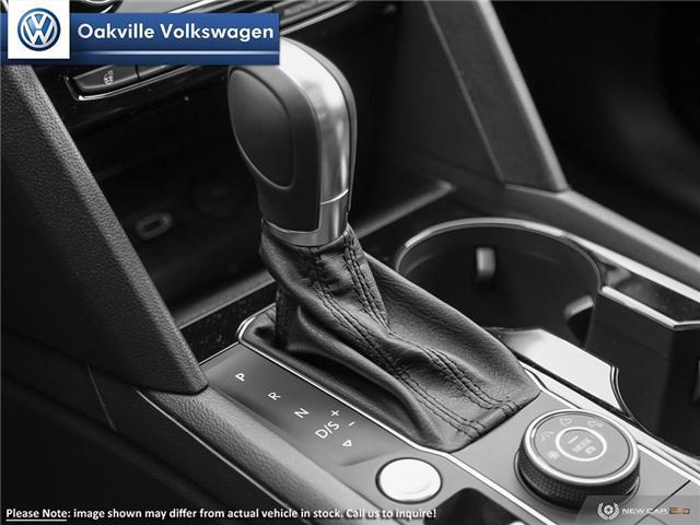 2018 Volkswagen Atlas 3.6 FSI Highline (Stk: 20400D) in Oakville - Image 17 of 23