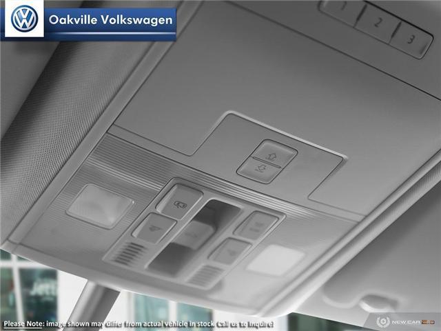 2018 Volkswagen Atlas 3.6 FSI Highline (Stk: 20400D) in Oakville - Image 19 of 23