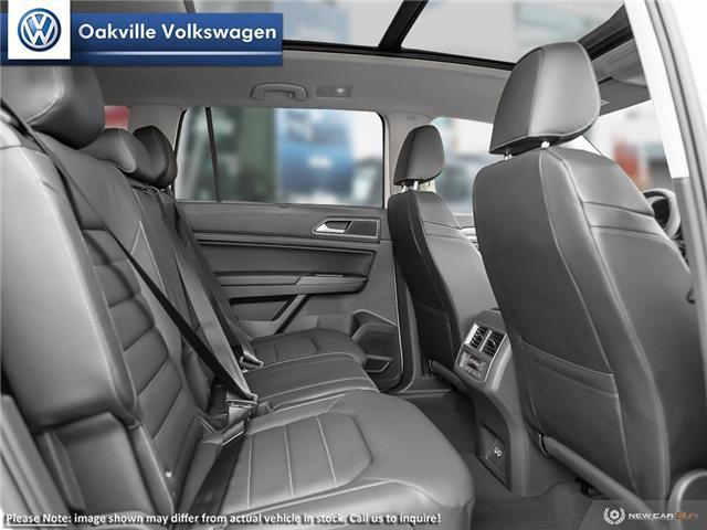 2018 Volkswagen Atlas 3.6 FSI Highline (Stk: 20400) in Oakville - Image 21 of 23