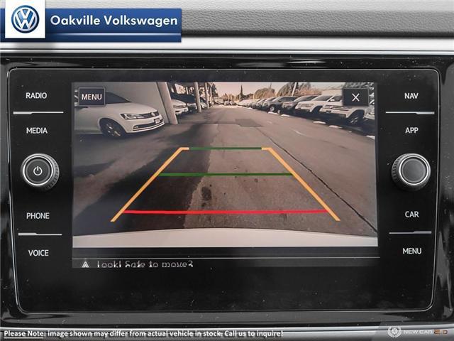 2018 Volkswagen Atlas 3.6 FSI Highline (Stk: 20400D) in Oakville - Image 23 of 23