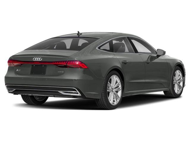 2019 Audi A7 55 Progressiv (Stk: 190690) in Toronto - Image 3 of 9