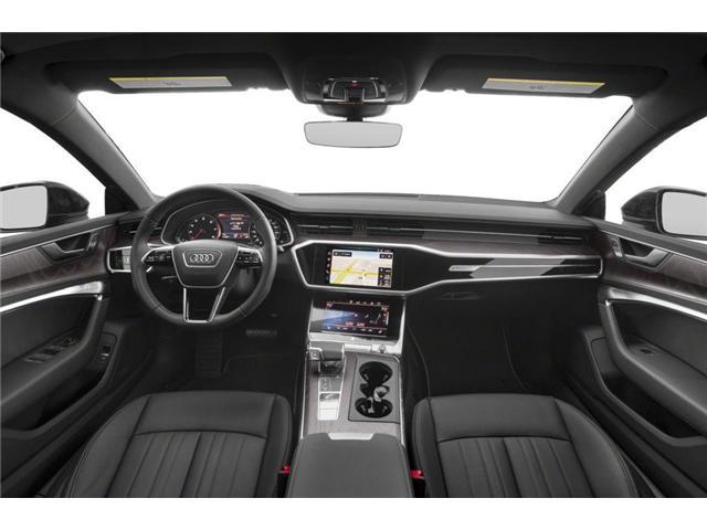 2019 Audi A7 55 Progressiv (Stk: 190690) in Toronto - Image 5 of 9