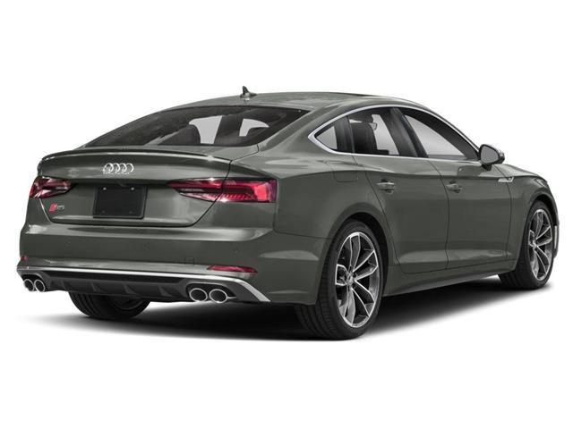 2019 Audi S5 3.0T Technik (Stk: 190695) in Toronto - Image 3 of 9