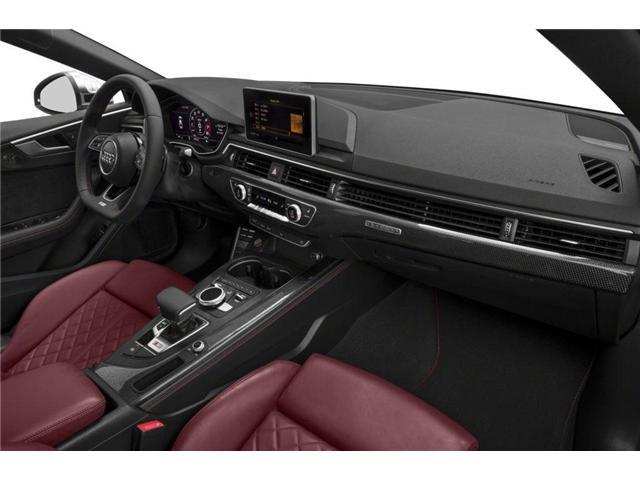 2019 Audi S5 3.0T Technik (Stk: 190695) in Toronto - Image 9 of 9