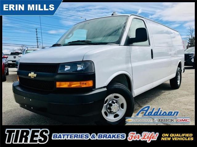 2018 Chevrolet Express 2500 Work Van (Stk: UM34261) in Mississauga - Image 1 of 1