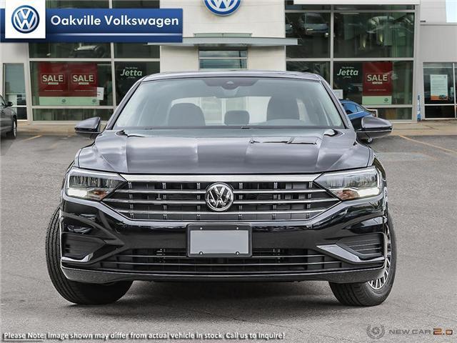 2019 Volkswagen Jetta 1.4 TSI Highline (Stk: 20617) in Oakville - Image 2 of 23