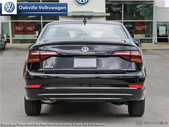 2019 Volkswagen Jetta 1.4 TSI Highline (Stk: 20617) in Oakville - Image 5 of 23