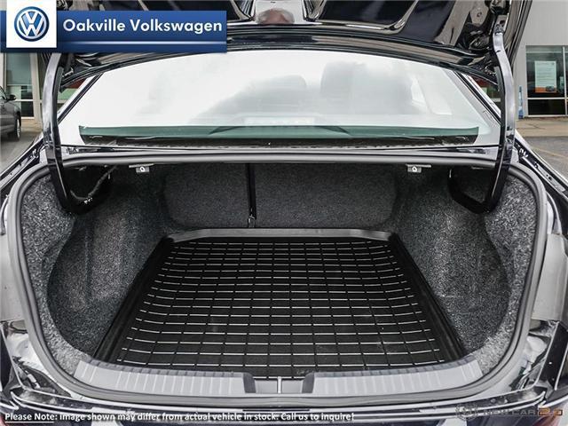 2019 Volkswagen Jetta 1.4 TSI Highline (Stk: 20617) in Oakville - Image 7 of 23