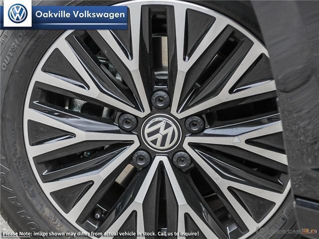 2019 Volkswagen Jetta 1.4 TSI Highline (Stk: 20617) in Oakville - Image 8 of 23