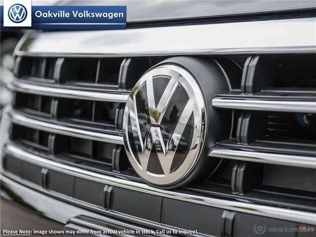 2019 Volkswagen Jetta 1.4 TSI Highline (Stk: 20617) in Oakville - Image 9 of 23