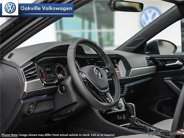 2019 Volkswagen Jetta 1.4 TSI Highline (Stk: 20617) in Oakville - Image 12 of 23