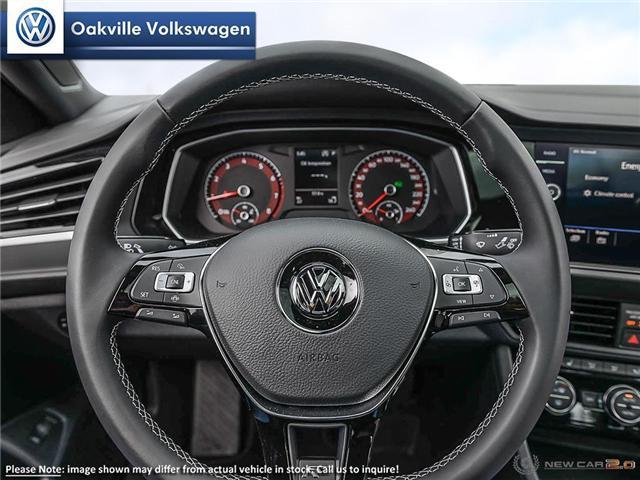 2019 Volkswagen Jetta 1.4 TSI Highline (Stk: 20617) in Oakville - Image 13 of 23