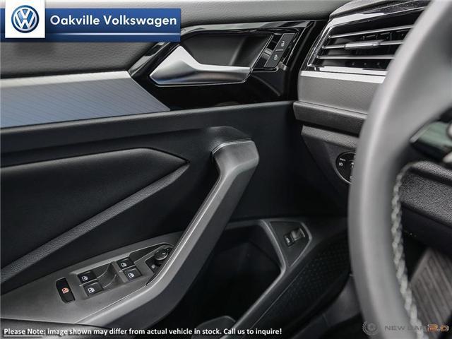 2019 Volkswagen Jetta 1.4 TSI Highline (Stk: 20617) in Oakville - Image 16 of 23