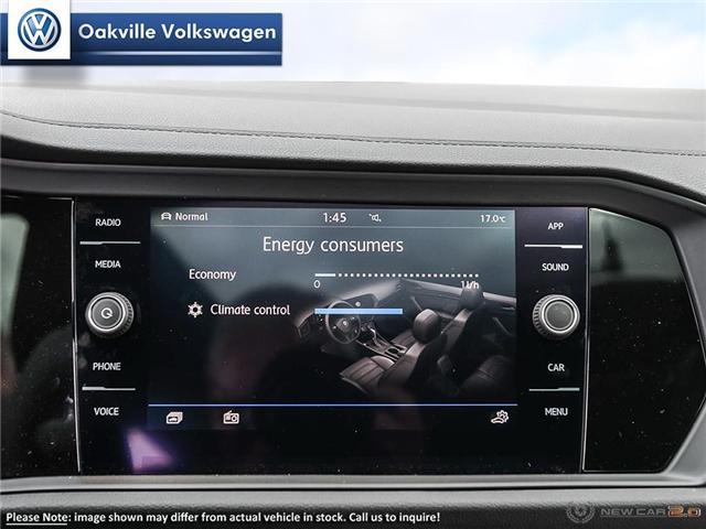 2019 Volkswagen Jetta 1.4 TSI Highline (Stk: 20617) in Oakville - Image 18 of 23