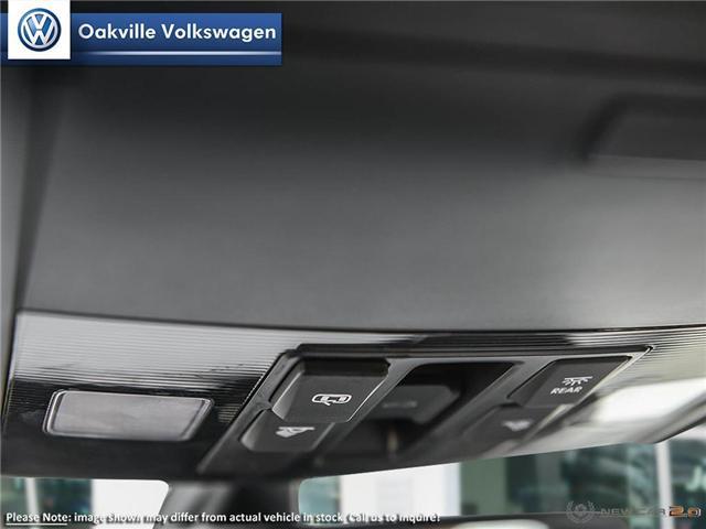 2019 Volkswagen Jetta 1.4 TSI Highline (Stk: 20617) in Oakville - Image 19 of 23