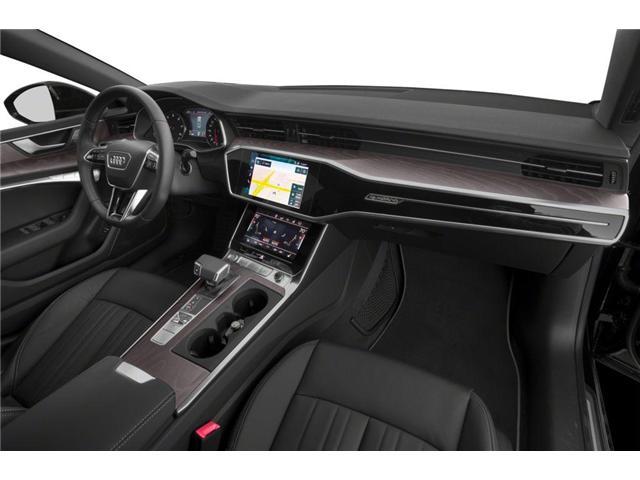 2019 Audi A7 55 Progressiv (Stk: 190707) in Toronto - Image 9 of 9