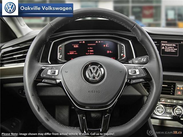 2019 Volkswagen Jetta 1.4 TSI Execline (Stk: 20628) in Oakville - Image 13 of 23
