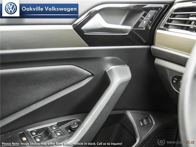 2019 Volkswagen Jetta 1.4 TSI Execline (Stk: 20628) in Oakville - Image 16 of 23