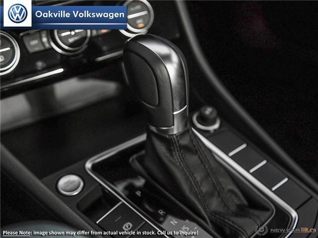2019 Volkswagen Jetta 1.4 TSI Execline (Stk: 20628) in Oakville - Image 17 of 23