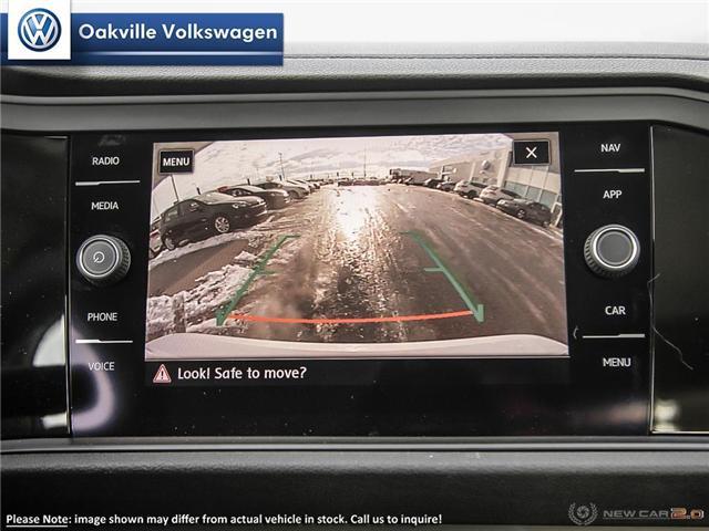 2019 Volkswagen Jetta 1.4 TSI Execline (Stk: 20628) in Oakville - Image 23 of 23