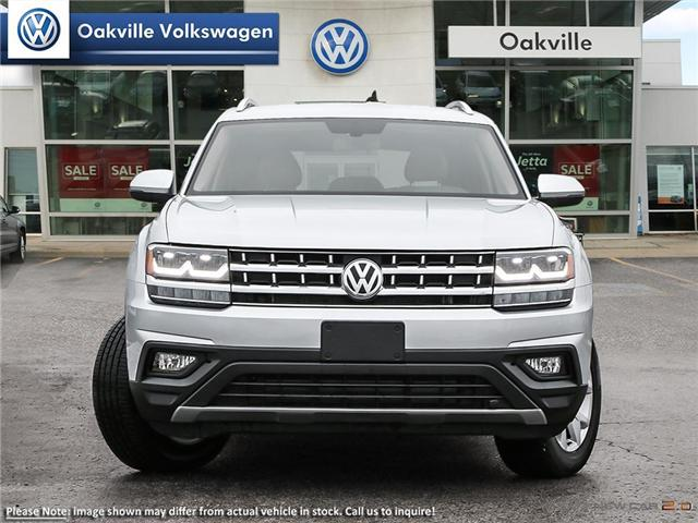 2018 Volkswagen Atlas 3.6 FSI Comfortline (Stk: 20671) in Oakville - Image 2 of 23