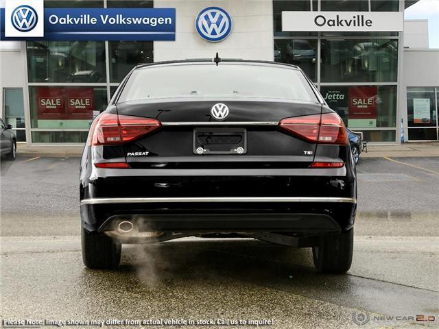 2018 Volkswagen Passat 2.0 TSI Comfortline (Stk: 20680D) in Oakville - Image 5 of 23