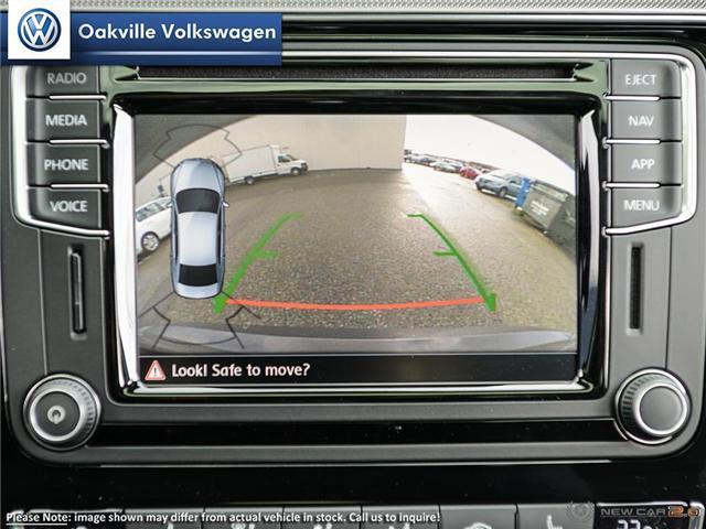 2018 Volkswagen Passat 2.0 TSI Comfortline (Stk: 20680D) in Oakville - Image 18 of 23